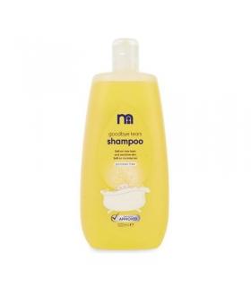 شامپو بدون اشک سر بچه مادرکر 500 لیتر Mothercare 1762 Hair Baby Shampoo No-Tears