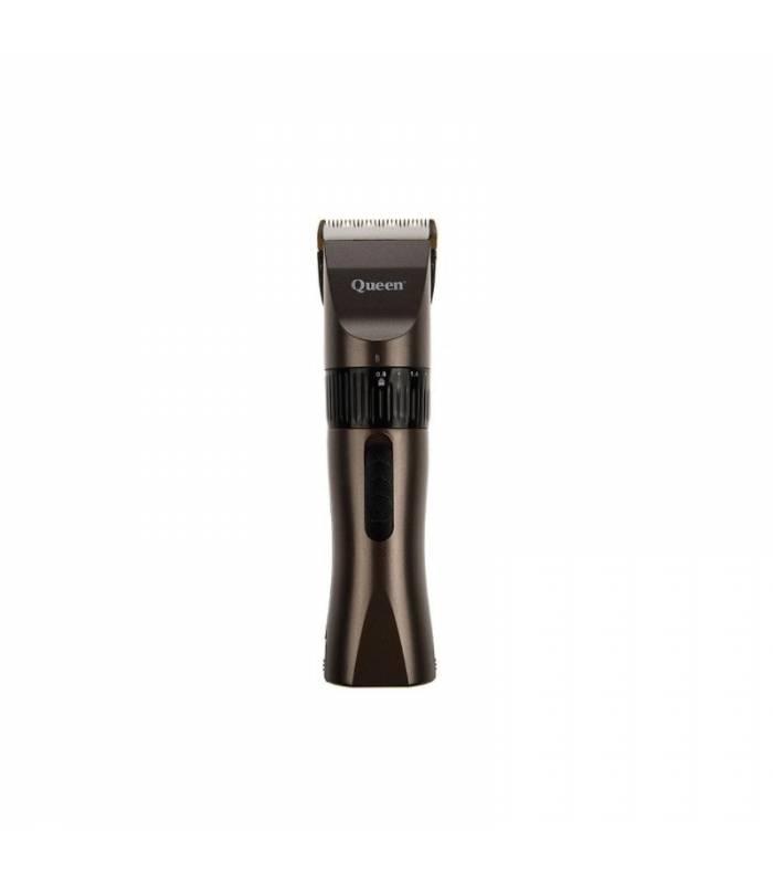 ماشین اصلاح سر و صورت کوئین Queen Hair Trimmer H254