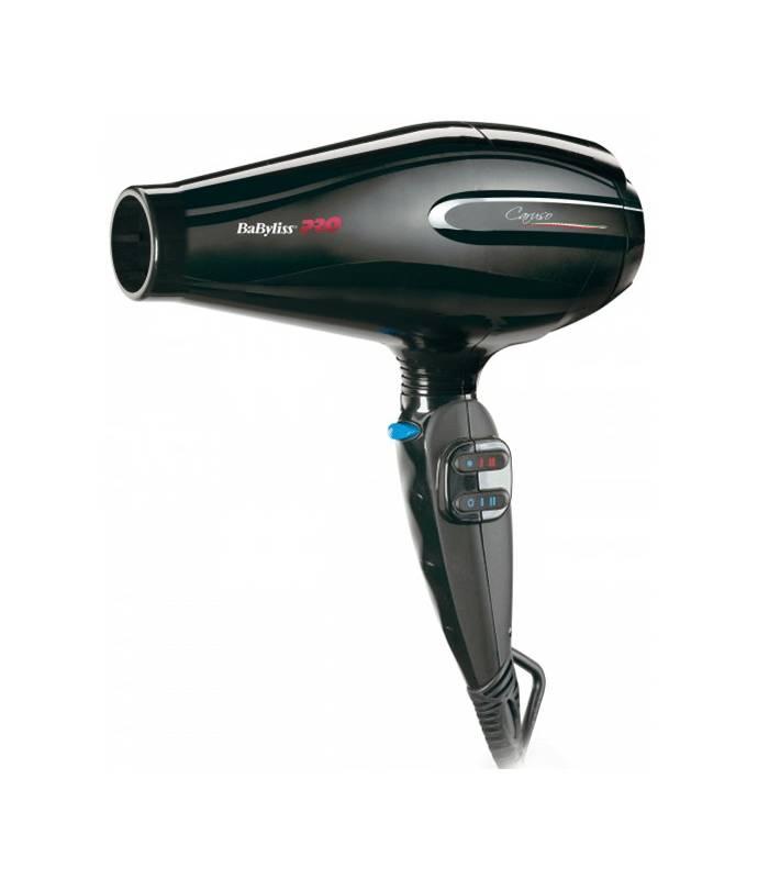 سشوارربابیلیس Babyliss 6510E Hair Dryer