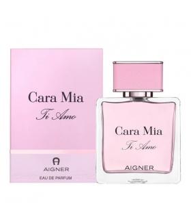 عطر زنانه اگنر کارا میا تی آمو ادو پرفیوم Aigner Cara Mia Ti Amo Eau De Parfum