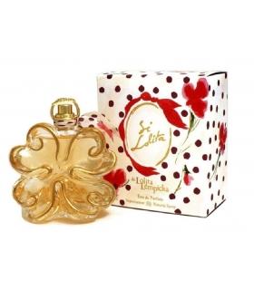 عطر زنانه لولیتا لمپیکا سی لولیتا ادو پرفیوم Lolita Lempicka Si Lolita Eau De Parfum for Women