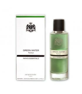 عطر زنانه و مردانه ژاکز فیت گرین واتر پرفیوم Jacques Fath Green Water Parfum