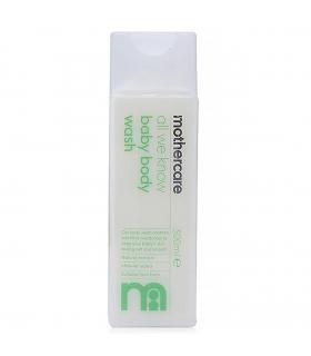شامپو بدن بچه مادرکر Mothercare 211 Body Baby Shampoo Gentle