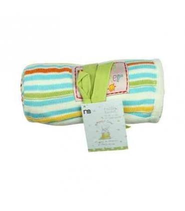 پتو کودک مادرکر طرح رنگارنگ Mothercare 869 Blanket
