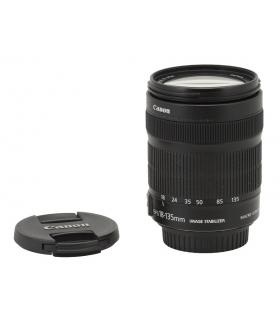 لنز دوربین عکاسی کانن Canon lens 18.135STM