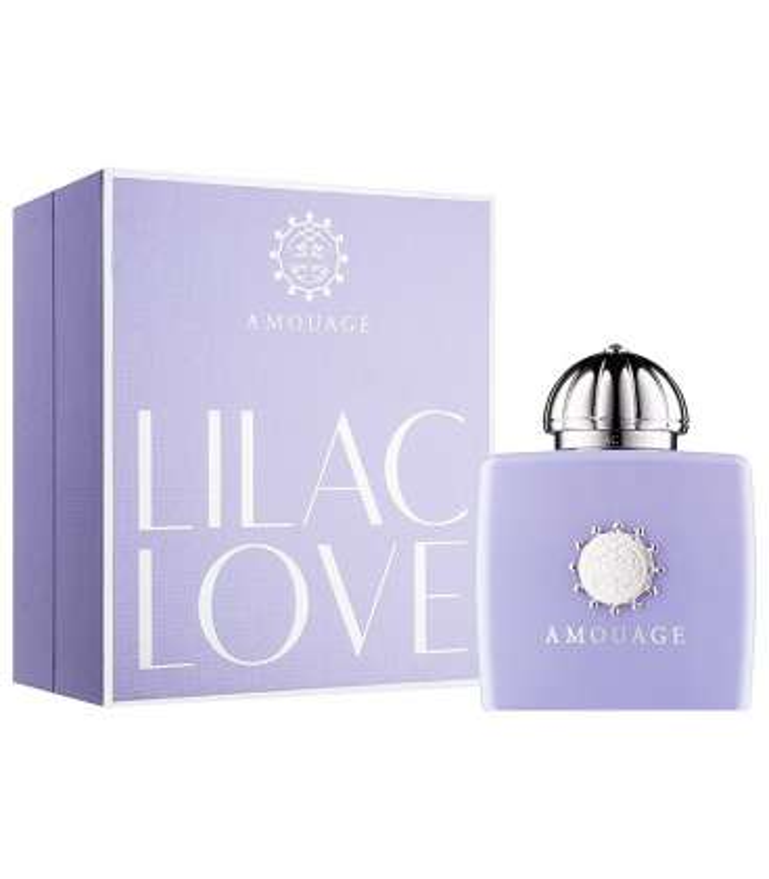 ادکلن زنانه آمواج لیلاک لاو ادو پرفیوم Amouage Lilac Love Eau De Parfum For Women