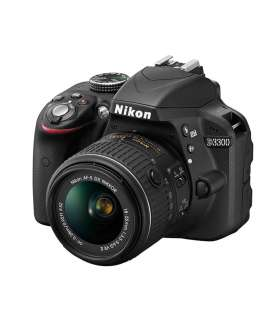 دوربين عکاسی ديجيتال نيکون Nikon Digital Camera D3300 Kit 18-140 VR