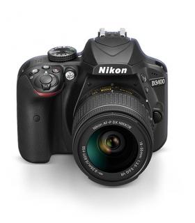 دوربين عکاسی ديجيتال نيکون Nikon Digital Camera D3400 Kit 18-140 VR