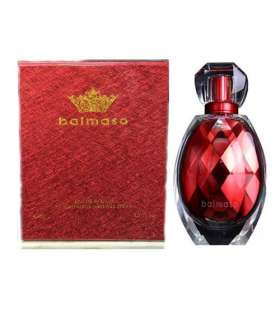 عطر زنانه بالماسو رد Balmaso Red Eua De Toilette For Women