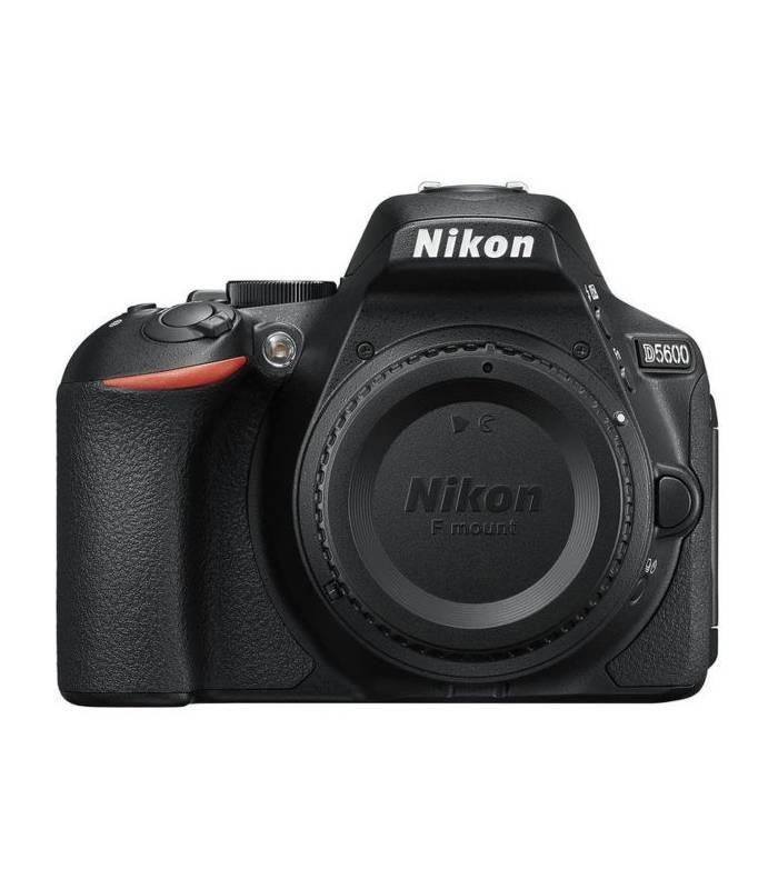 دوربين عکاسی ديجيتال نيکون Nikon Digital Camera D5600 Kit 18-140 VR