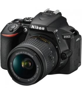 دوربين عکاسی ديجيتال نيکون Nikon Digital Camera D5600 Kit 18-55 VR