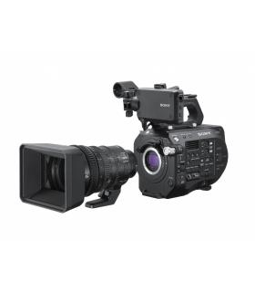 دوربین فیلمبرداری سونی Sony Super 35mm Camera PXW-FS7 II