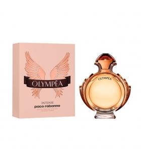 عطر زنانه پاکو رابان المپیا اینتنس ادو پرفیوم Paco Rabanne Olympea Intense Eau De Parfum For Women