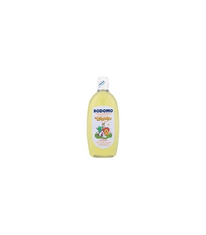 شامپو بدون اشک سر بچه کودومو 100 میلی لیتر Kodomo 212 Hair Baby Shampoo