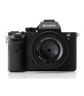 دوربین عکاسی دیجیتال سونی Sony Alpha A7R II