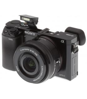 دوربین عکاسی دیجیتال سونی Sony Mirrorless camera A6000