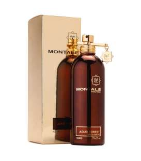 عطر زنانه و مردانه مونتال عود فورست ادو پرفیوم Montale Aoud Forest Eau De Parfum