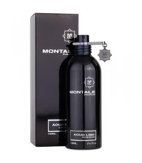 عطر زنانه و مردانه مونتال عود لیم ادو پرفیوم Montale Aoud Lime Eau De Parfum