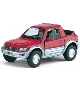 ماشین بازی تویوتا راو 4 Toyota Rav4
