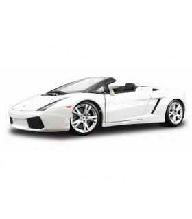 ماشین بازی مایستو مدل لامبورگینی گالاردو اسپایدر Maisto Lamborghini Gallardo Spyder
