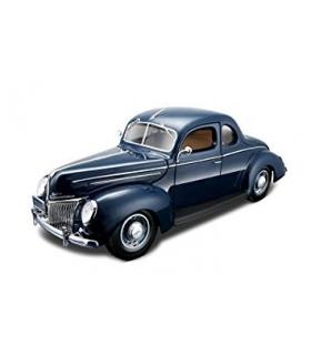ماشین بازی مایستو مدل فورد دیلاکس 1939 Maisto 1939 Ford Deluxe