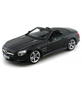 ماشین بازی مایستو مدل مرسدس بنز Maisto Mercedes Benz SL500