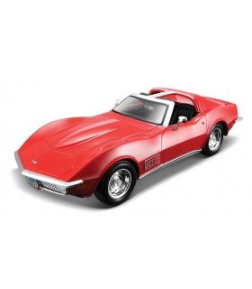 ماشین بازی مایستو مدل کوروت 1970 Maisto 1970 Corvette