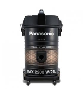 جاروبرقی پاناسونیک سطلی Panasonic Vacuum Cleaner MC-YL635