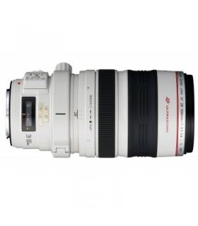 لنز دوربین عکاسی کانن Canon lens EF 28-300mm F/3.5-5.6L IS USM