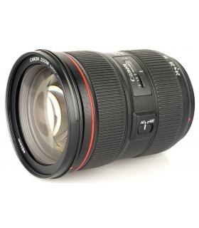 لنز دوربین کانن Canon Lens EF 24-70mm F/2.8L II USM