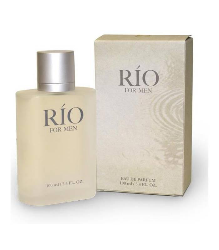 عطر مردانه ریو کالکشن د ریو Rio Collection De Rio for men