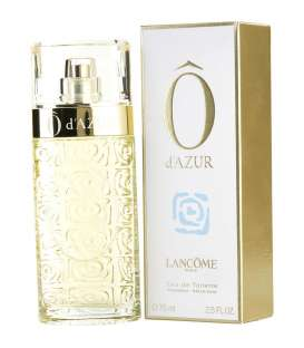 ادکلن زنانه لنکوم اودزر Lancome O d'Azur for women