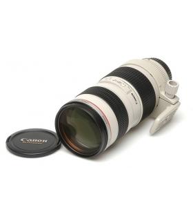 لنز دوربین کانن Canon Lens EF 70-200mm F/2.8L USM