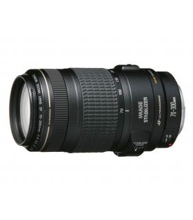 لنز دوربین کانن Canon Lens EF 70-300mm F/4-5.6 IS USM