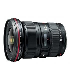 لنز دوربین کانن Canon Lens EF 16-35mm F/2.8L II USM