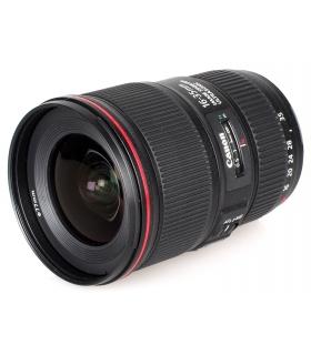 لنز دوربین کانن Canon Lens EF 16-35mm F/4L IS USM