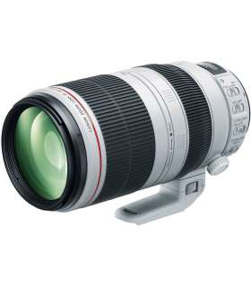 لنز دوربین کانن Canon Lens EF 100-400mm f/4.5-5.6L IS II USM