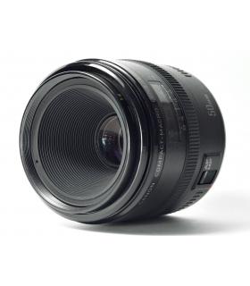لنز دوربین کانن کامپکت ماکرو Canon Lens EF 50mm F/2.5 Compact Macro