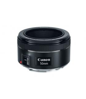 لنز دوربین کانن Canon Lens EF 50mm F/1.8 STM
