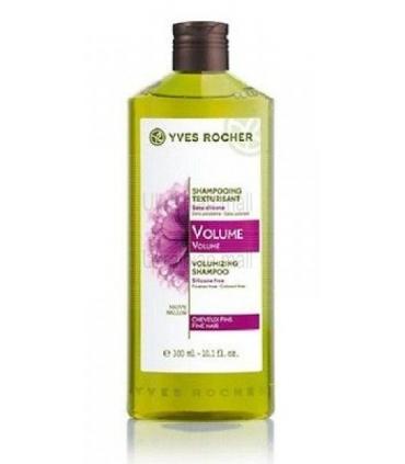 شامپو حجم دهنده ایوروشه Yves Rocher Volume Shampoo