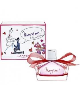 عطرزنانه لانوین مری می لاو ادیشن Lanvin Marry Me Love Edition Eau De Parfum For Women