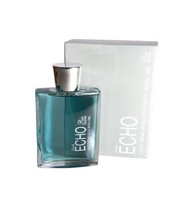 عطر و ادکلن مردانه ریو کالکشن اکو Rio Collection Echo for men