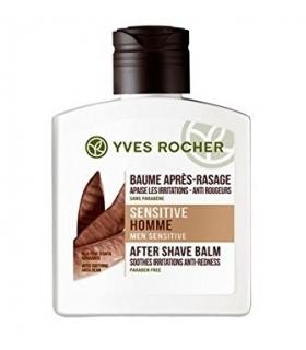 افتر شیو پوست های حساس ایوروشه Yves Rocher Men Sensitive After Shave Balm