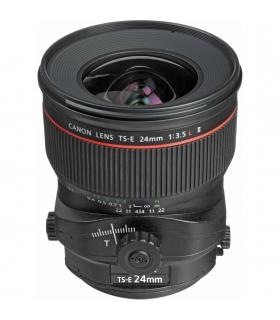 لنز دوربین کانن Canon Lens TS-E 24mm f/3.5L II