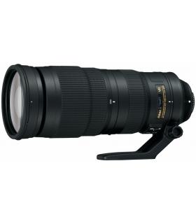 لنز دوربین نیکون Nikon Lens AF-S 200-500mm f/5.6E ED VR