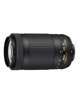 لنز دوربین نیکون Nikon Lens AF-P 70-300mm f/4.5-6.3G VR