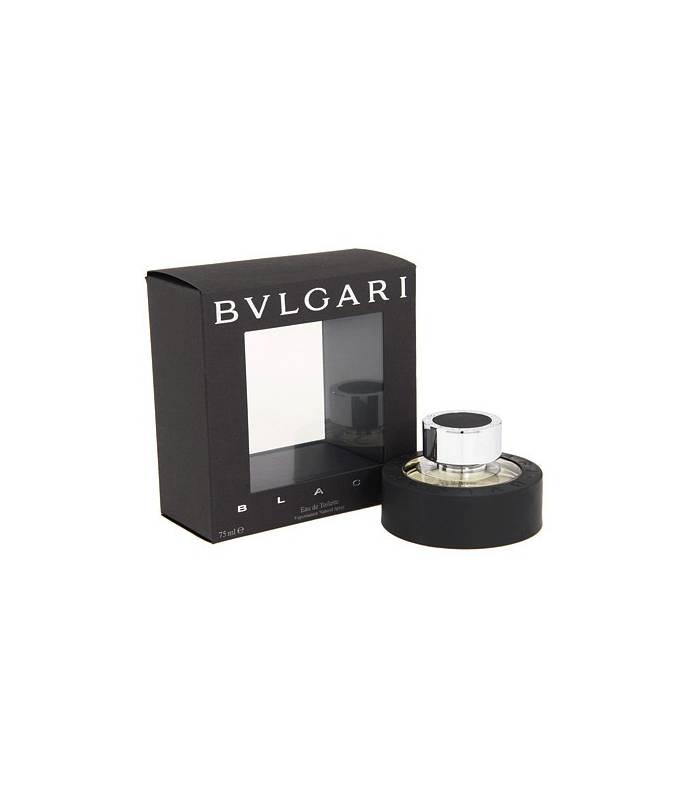 عطر مردانه و زنانه بولگاری بلک Bvlgari Black