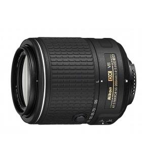 لنز دوربین نیکون Nikon Lens AF-S 55-200mm f/4-5.6G ED VR II