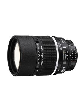 لنز دوربین نیکون Nikon Lens AF DC 135mm f/2D