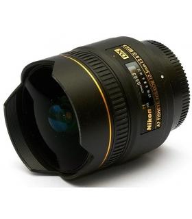 لنز دوربین نیکون Nikon Lens AF DX Fisheye 10.5mm f/2.8G ED